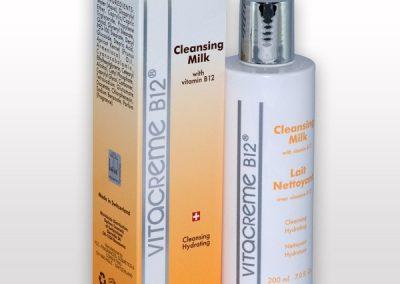 Vitacreme B12-cleansing milk_bonirola