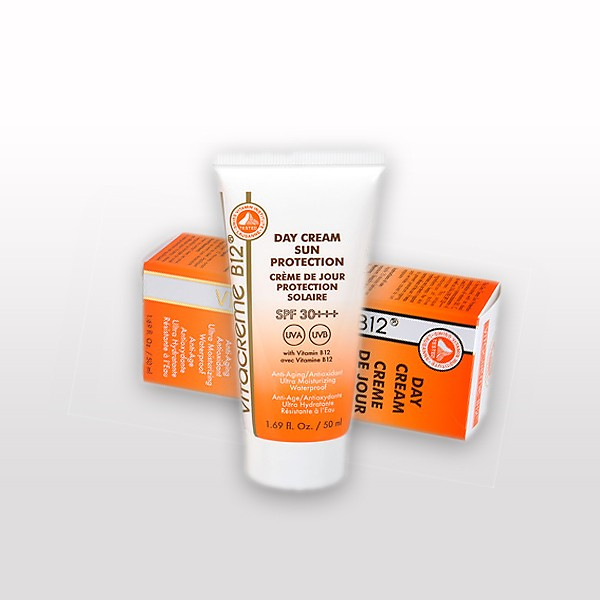 Vitacreme B12 Day Cream SPF 30