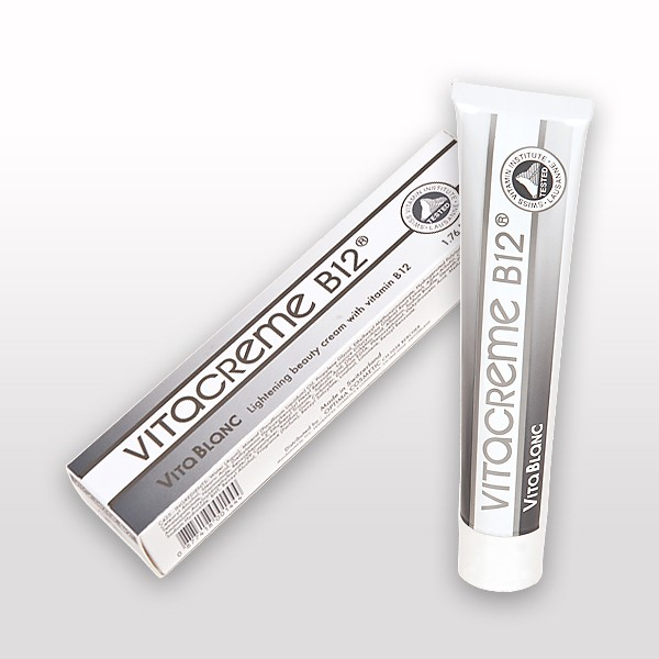 Vitacreme B12 Lightening Beauty Cream (Vita Blanc)