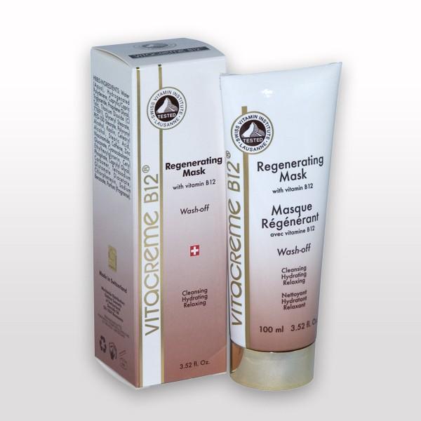 Vitacreme B12 Regenerating Mask