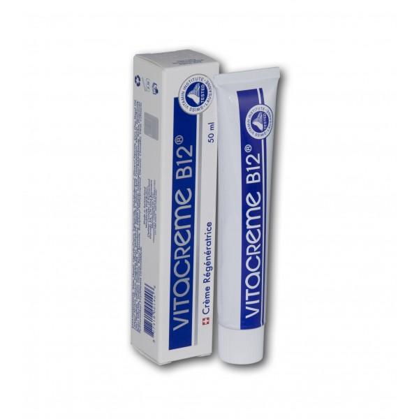 Vitacreme B12 Regenerative Cream